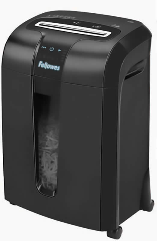 DESTRUCTORA FELLOWES 73CI CORTE EN PARTICULAS (4601101)