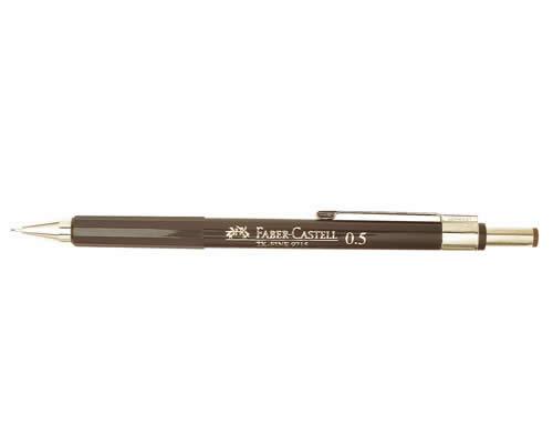 Portaminas FABER CASTELL TK 0,5 mm (09136500)