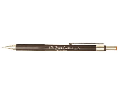 Portaminas FABER CASTELL TK 1 mm (09136900)