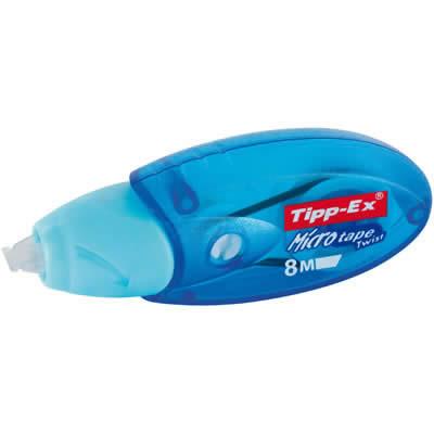 CINTA CORRECTORA TIPPEX MICRO TAPE TWIST (8706142)