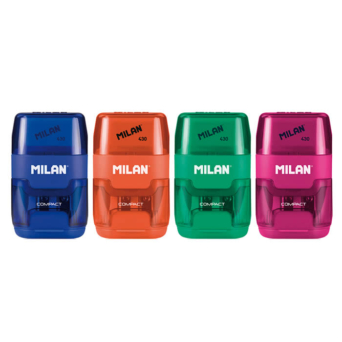 Afilaborra MILAN Compact (4703116)