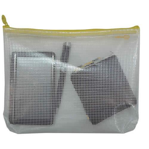 Bolsas multiusos OFFICE BOX con refuerzo tamaño A5 (34115)