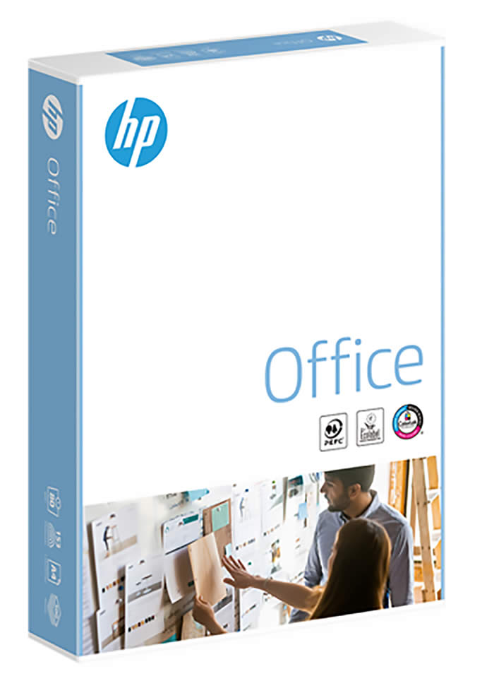 PAPEL HP OFFICE A4 80 GRS. 500 HOJAS (60688)