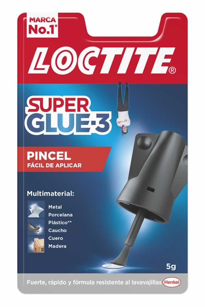 LOCTITE PINCEL 5 GRS. (2343743)