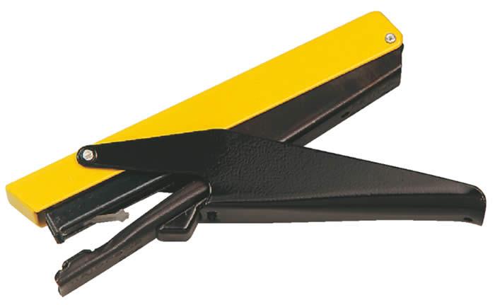 Grapadora tenaza PETRUS Mini Majorette 205 + a caja de grapas 202 (44730)