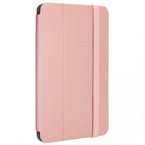 Funda Targus Click-In case para iPad mini Oro Rosa
