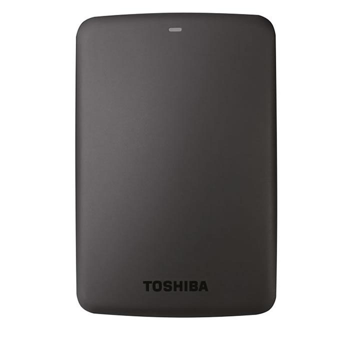 DISCO DURO EXTERNO TOSHIBA USB 3.0 1TB NEGRO (20172)
