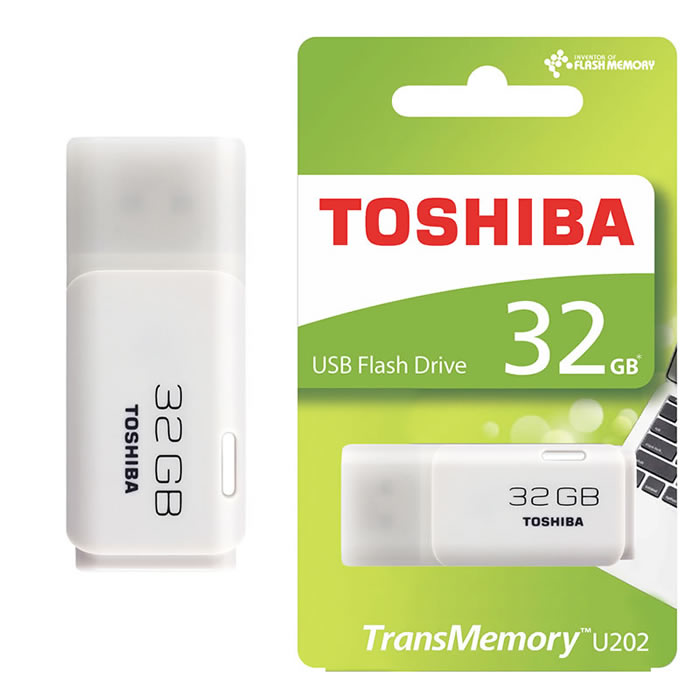 MICRO SD CARD TOSHIBA SDXC 32GB (20144)