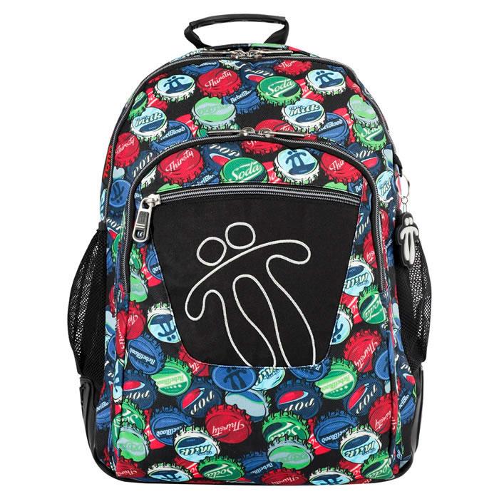 Mochila escolar - Crayoles